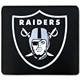 NFL Oakland Raiders Neoprene Mouse Pad