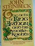 John Steinbeck : Acts of King Arthur (0517368366) by Outlet Book Company Staff