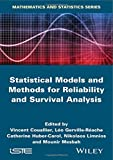 img - for Statistical Models and Methods for Reliability and Survival Analysis (Mathematics and Statistics) book / textbook / text book