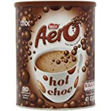 Nestle Aero Hot Chocolate Instant 1 kgby Aero
