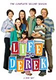 Life With Derek: Complete Second Season [DVD] [Import]