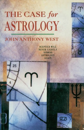 The Case for Astrology: John B. West: 9780670835621: Amazon.com: Books