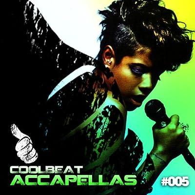 Believe (Accapella) [feat. Ricardo Costa]