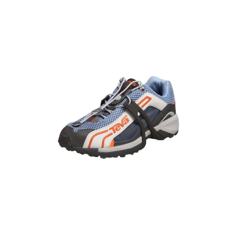 516ea7c8c Teva Womens X 1 Racer Trail Running Shoe on PopScreen