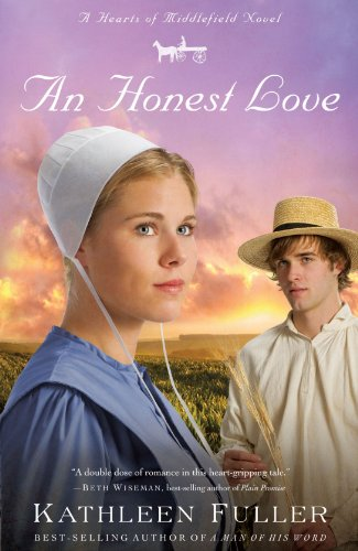 Image of An Honest Love (Hearts of Middlefield Series, Book 2)