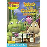 Who is in Charge Anyway?: A Lesson in Growing Up With God ~ Max Lucado