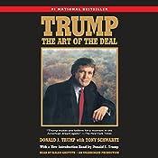 Trump: The Art of the Deal   [Donald J. Trump, Tony Schwartz]