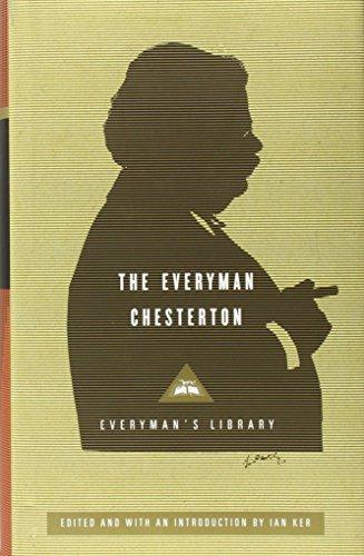 The Everyman Chesterton (Everyman's Library (Cloth))
