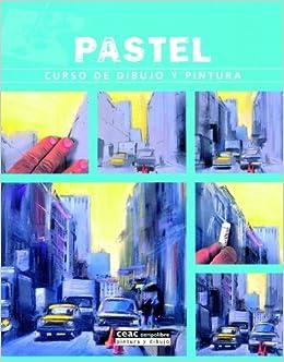 Pastel / Cake: Curso De Dibujo Y Pintura (Spanish Edition): Unknown