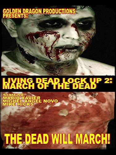 Living Dead Lock Up 2 (2007) Full Movie V2