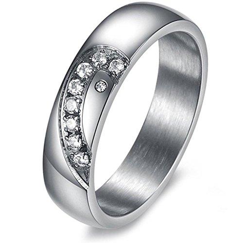aooaz-schmuck-unisex-ringklassische-herz-edelstahl-ehering-verlobungsringe-silber