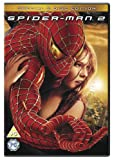 Spider-Man 2 [DVD] [2004] - Sam Raimi