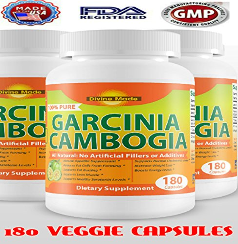 Garcinia Cambogia Extract Pure No Side Effects Dr Oz