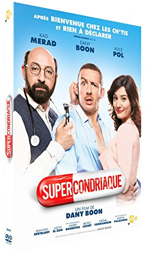 Supercondriaque [FR Import]