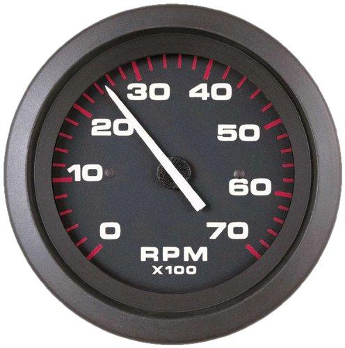 Sierra 58255P 4-Strokes Amega Tachometer Kit