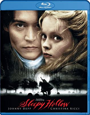Sleepy Hollow (1999) (BD) [Blu-ray]