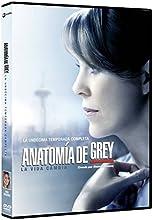 Anatomía De Grey - Temporada 11 [DVD]