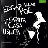 img - for La caduta di casa Usher [The Fall of the House of Usher] book / textbook / text book
