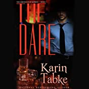 The Dare | Karin Tabke