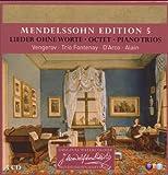 Vol. 5-Mendelssohn Edition