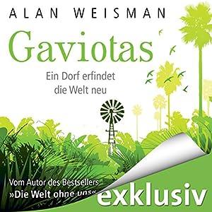 Gaviotas Hörbuch