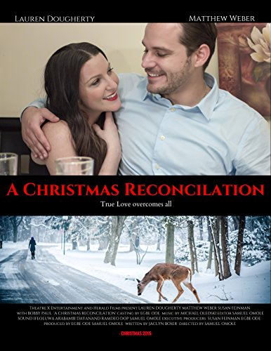 A Christmas Reconciliation on Amazon Prime Video UK