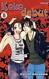 echange, troc Kazune Kawahara - Koko debut, Tome 5 :