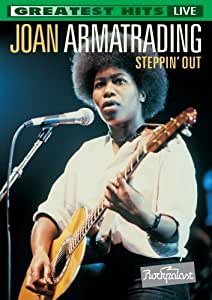 JOAN ARMATRADING - STEPPIN OUT