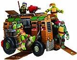 Teenage Mutant Ninja Turtles Shell Raiser Fahrzeug