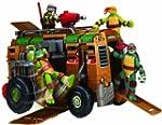 Teenage Mutant Ninja Turtles Shell Ra...