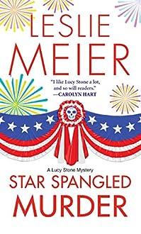 Star Spangled Murder by Leslie Meier ebook deal