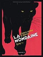 La Mondaine - tome 2 - Mondaine (La) - tome 2