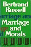 Marriage and Morals (0041730054) by Russell, Bertrand