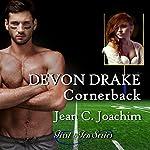 Devon Drake, Cornerback: First & Ten Series, Book 4 | Jean Joachim