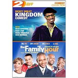 Kingdom Comedy / The Family Hour