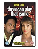 echange, troc Three Can Play That Game [Import anglais]