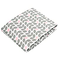 Kushies Baby Fitted Bassinet Sheet by Kushies Baby