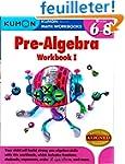 Pre-Algebra Workbook I: Grades 6-8