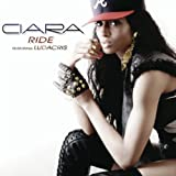 Ride - Ciara Feat Ludacris