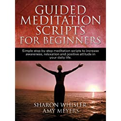 Guided Meditation Scripts for Beginners