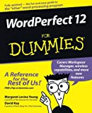 img - for WordPerfect 12 For Dummies book / textbook / text book