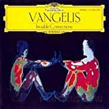 Invisible Connections by Vangelis (2004-08-17)