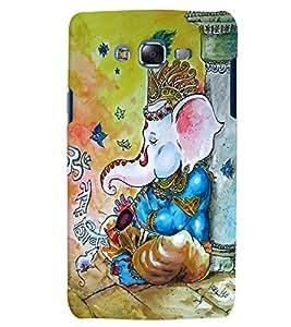 Citydreamz Back Cover For Samsung Galaxy J5|