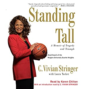 Standing Tall Audiobook