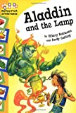 Aladdin and the Lamp (Hopscotch Adventures) (0749666927) by Robinson, Hilary