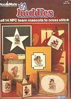 NFL Huddles (All 14 NFC Team Mascots to…