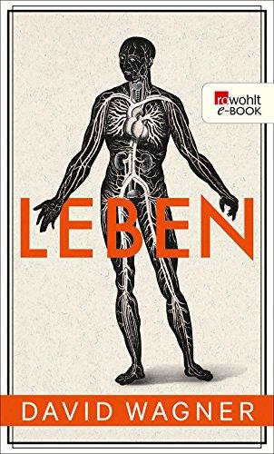 Leben Book Cover