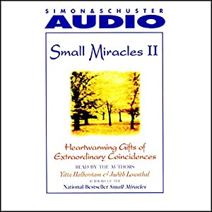 Small Miracles II Audiobook