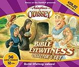 Bible Eyewitness Collectors Set - Old Testament (Adventures in Odyssey Classics #3)