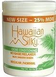 Hawaiian Silky No Base Relaxer Regular by Hawaiian Silky